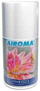 T707020 Air freshener refill Floral Silk (Pack of 12 pieces)