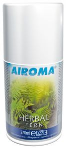 T707026 Air freshener refill Herbal Fern (Pack of 12 pieces)
