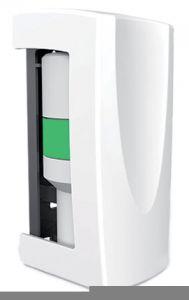 T707056 Natural scent dispenser V-Air® MVP multi-phasing passive dispenser white ABS