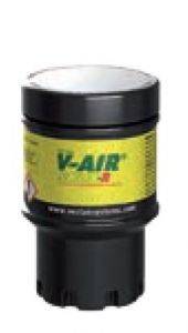T707066 Ricarica Citronella per diffusore fragranze naturali V-Air® (confezione da 6 pezzi)