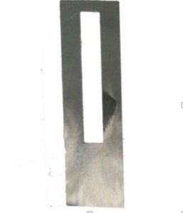 T707081 Ceramic plate (replacement) Prozone® ozone generator