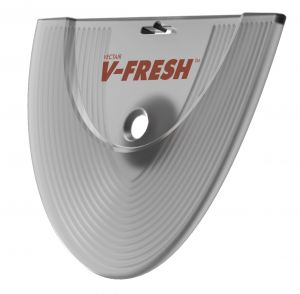 T707221 Universal air freshener V-fresh apple orchard (Pack of 12 pieces)
