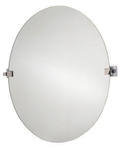 T710105 Oval swing glass mirror
