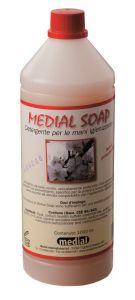 T735042 Flacone sapone liquido da 1 litro (multipli 12 pz)