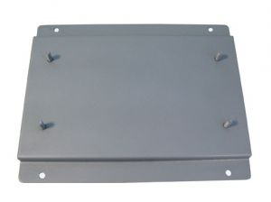T778025 Wall mounting bracket for rectangular bin