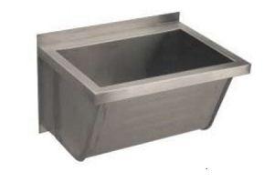 LX1810 Lavapanni in acciaio inox  AISI 304 dim. 600x450x360