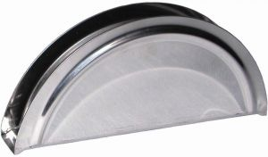 ITP202 Stainless steel napkin holder