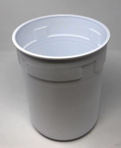 VGCV00 Disposable polystyrene carape mm 200x240 h