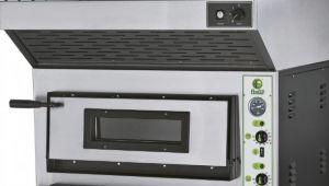 FML-FYL-FMD4-4 + 4 Campana para horno de pizzería FML-FYL-FMD4-4 + 4 Fimar