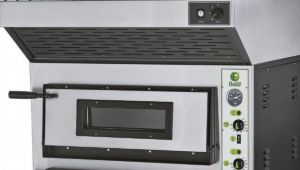 FML-FYL-FMD6-6 + 6 Hood for pizzeria oven FML-FYL-FMD6-6 + 6 Fimar