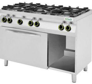 CC76GFG model kitchen - Fimar