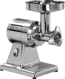 12TST Electric meat mincer - Three-phase