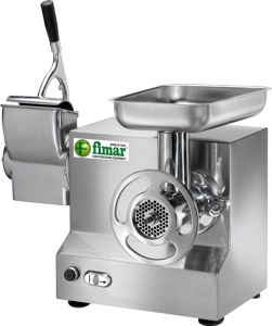 22ATM Grinder electric grater - Single phase