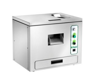 ALP3000 Cutlery dryer-polishers are machine 3000 pcs cutlery/h