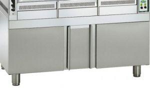 Open cabinet for B50 lava stone - Fimar