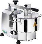 BC8N Cutter elettrico 750W 730giri capacità 8 litri