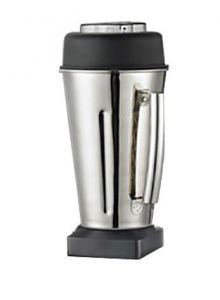 BINOX Vaso de acero inoxidable para batidoras