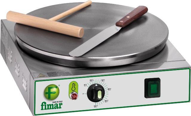 400mm Crepesplatte Crepesmaker Crepes Crepesger/ät Crepes Maker Crepes 2800W Neu mit Holzspachtel Kreppmacher