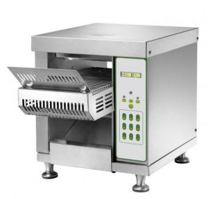 CVT1 Professional 1300W grille-pain à cycle continu