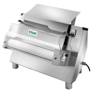 FIM42 Maquina extendora de masa para pizza con pareja única de rodillos