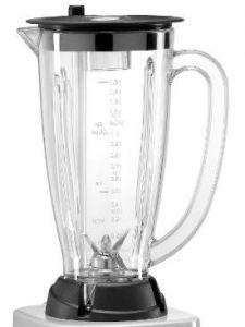 FRBLC2 Vaso de lexan con grupo de cuchillas 2 litros