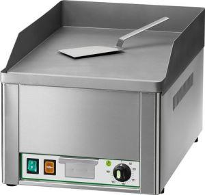 FRY1L Plaque de cuisson électrique monophasée 3000W plan unique - lisse