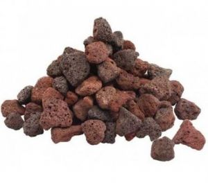 GLLAVA Paquete de piedra de lava 5 kg