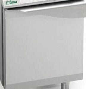GW40P - Fimar water combi grill door GW40