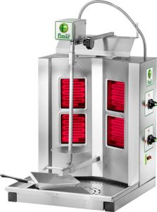 GYR60 Gyros 2,8 kW monofásica eléctrica