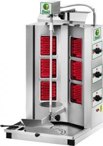 GYR60 Electric gyros three phases 4,2 kW