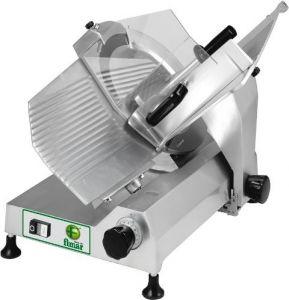 H330T  Affettatrice a gravità lama Ø330mm blocco - Trifase