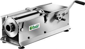 LT14OR manual sausage fillers 14 liters horiz
