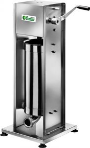 LT7VE Stainless steel manual sausage fillers