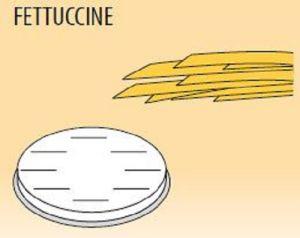 MPFTFE8 Trafila FETTUCCINE per macchina per pasta fresca