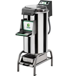 PPF25T Peeler on trestle 1100W stainless steel 25kg Three-phase