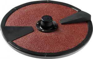 PTB Placa abrasiva extraíble para peladora de patatas PPN-PPF 25