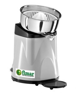 SPM Professional Electric juicer counter