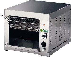 TOC Tostador de pan continuo 3000W