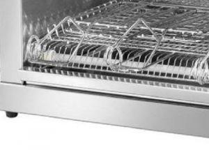 TOPG Grid para tostadora Top 3D y 6D Fimar