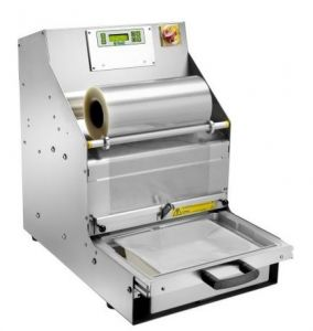 TSAVG Termoselladora de acero inoxidable 2.5-3.5 KW