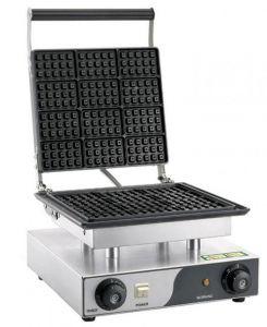 WM15 Machine for rectangular Waffel model