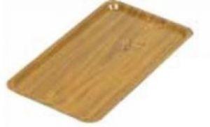 AV4585 Gastronorm tray teak 53x32,5