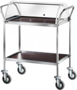 CA 1152W Cake, cheese and hors d'oeuvres trolley