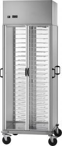 CA1439RG Carro refrigerado +8°+12°C por 88 platos Ø25/31