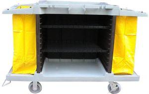 CA1520 Chariot Lave-linge le nettoyage à usages multiples