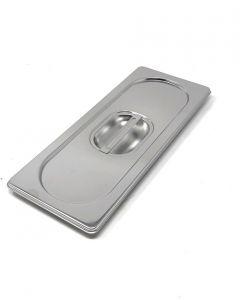 CPR2/8 Coperchio 2/8 in acciaio inox AISI 304