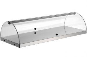 VET6015 - neutro Showcase - una tenue suelo. 80X35X20