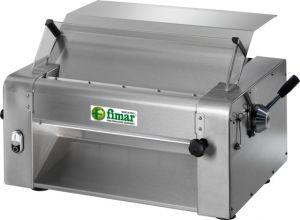 SI320M Maquina extendedora de masa para pizza y pasta 320 mm - monofásico