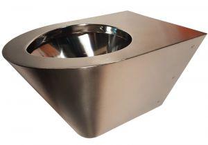 LX3510 WC Profesional suspendido GQ acabado pulido