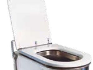 LX3520 Asiento Profesional para WC suspendido